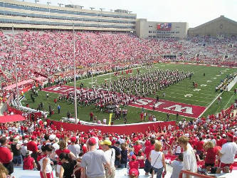 uw-madison-spring-football-game