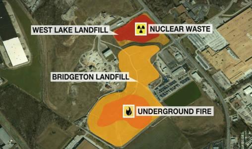 west-lake-landfill-nuclear-waste-bridgeton-landfill-underground-fire