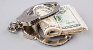 The report showed that on average, state and local governments are spending three times more on corrections than on education. Photo credit: Public Domain Images.
