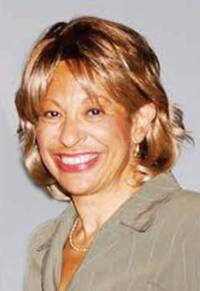 Susan K. Smith. Photo courtesy of The Milwaukee Courier