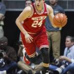 Madison's Bronson Koenig Heading To North Dakota To Protest Dakota Access Pipeline