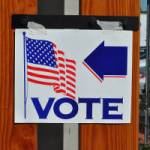 Early Voting Locations, Times and Instructions