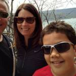 Volunteers of the Month: John and Michelle Meier