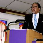 Dr. Benjamin F. Chavis on 'The Faith That Strengthens'