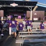 The Alzheimer's Association Walk to End Alzheimer's Celebrates 25 Years