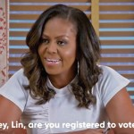 Michelle Obama Co-Chairs 'When We All Vote': New Ad Campaign Announces 2,000 Events