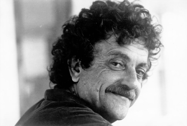 Kurt Vonnegut Writing Tips