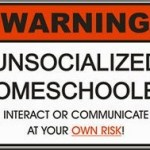 Homeschooling….(Questions and answers)