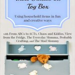 Are You Ready To Think Outside The Toy Box?