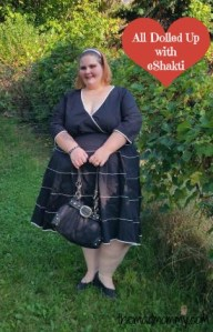 All Dolled Up With eShakti!