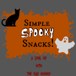 Simple Spooky Snacks!