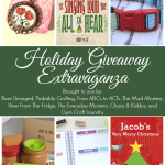 The Holiday Giveaway Extravaganza!
