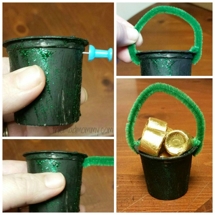handle on the st. patrick's day craft themadmommy.com