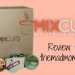 Mix Up Your Daily Grind with MixCups!