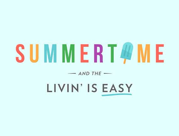 summertime-and-the-livin-is-easy