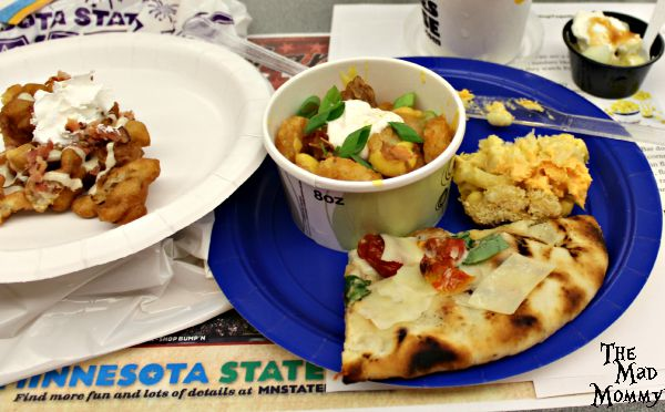 New food for the MN State Fair 2015