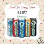 Liquid Ice Energy Drink Holiday Giveaway!