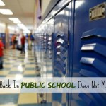 Putting My Son Back In Public School Does Not Mean I Failed…