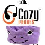 Getting Cozy with CozyPhones!
