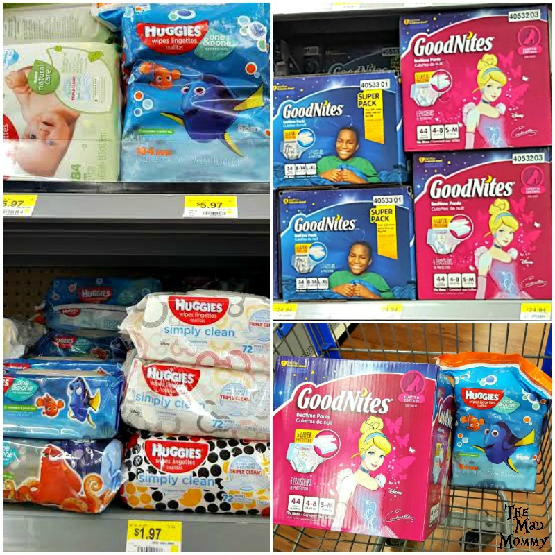 We like to shop for everything we need at our local #WalmartNeighborhoodMarket. #ad
