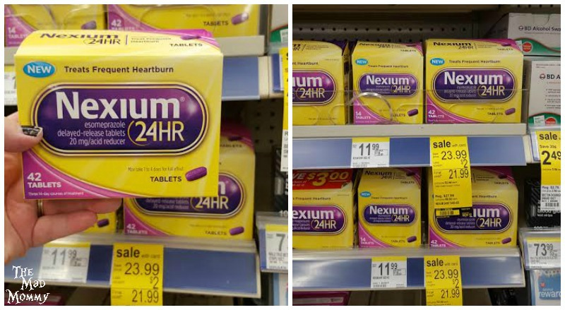 Head over to Walgreens and grab yours! #MakeHeartburnHistory #CollectiveBias #Sponsored