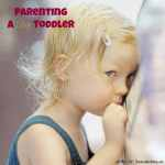 Parenting a Shy Toddler