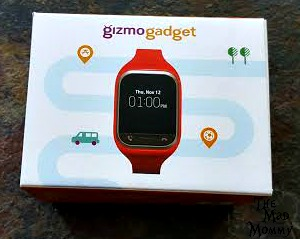 GizmoGadget Review from Verizon
