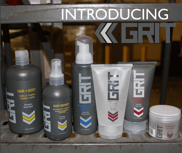 New affordable #menshair care products from #GreatClips! #ad