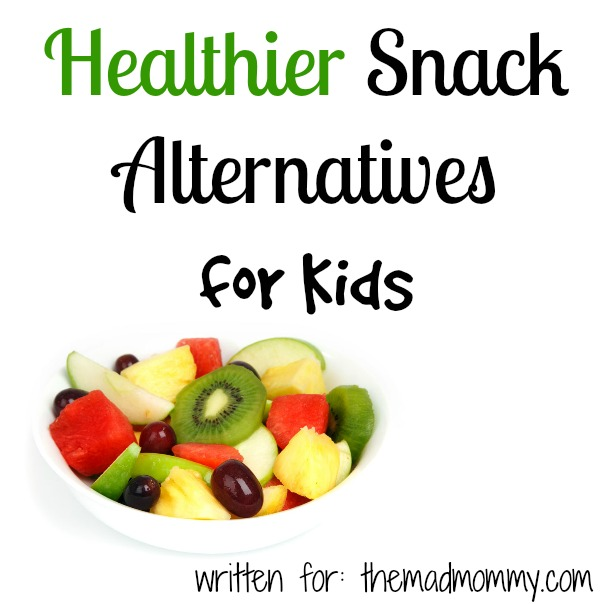 Snacks should be healthy yet also yummy and packable so your kids can carry them to school, during a field trip or during play time. Here are easy to prepare, healthier snacks for kids.