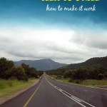 Teaching Your Teen To Drive – how to make it work