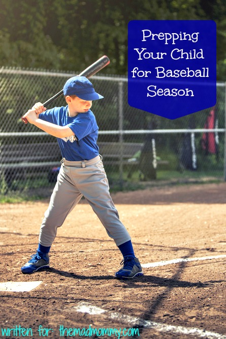 If your kid is into baseball and wants to start playing, there are a few things that you can do to get them ready and set them up for a successful baseball season.