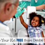 Tips on How to Keep Your Kid Free from Dental Fear