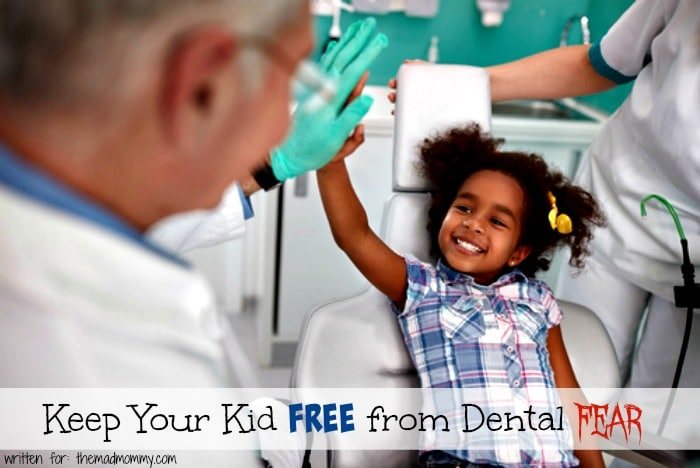 By setting a good example, planning and preparing for dental visits, and choosing the right place for your child, you can help your kid have healthy teeth for life. Here are some tips on how you can keep your kid free from dental fear.