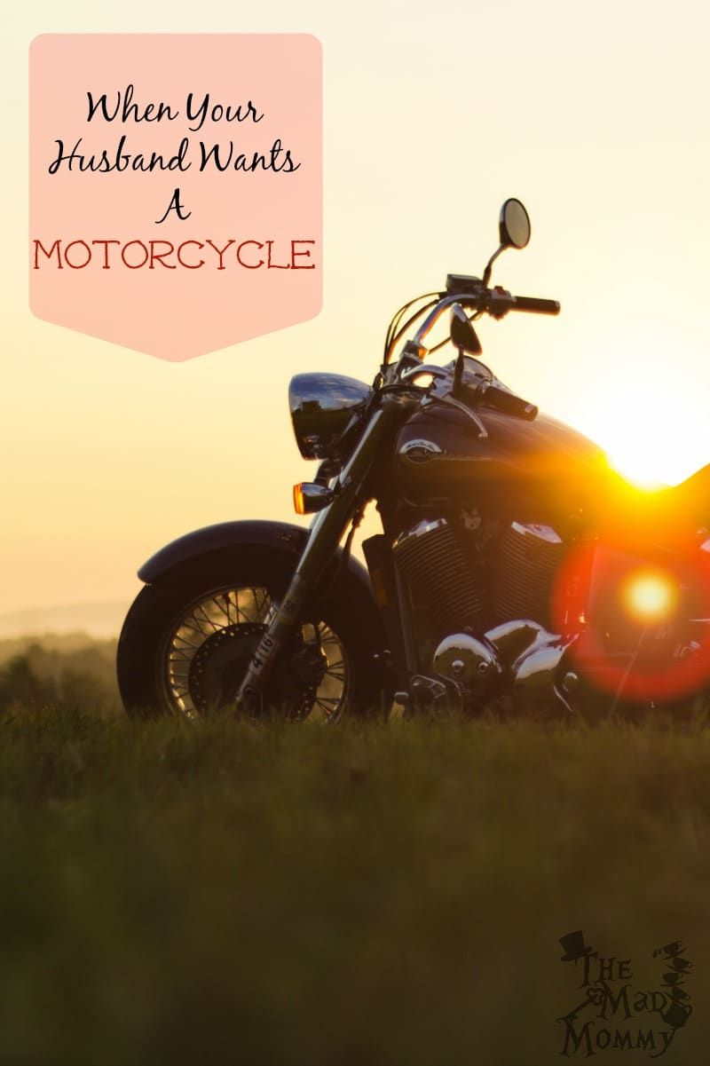 Motorcycles are cool. Motorcycles are sexy. Motorcycles are dangerous. Motorcycles are a thrill. Make sure that you are wearing the appropriate motorcycle or dirt bike gear! (A riding suit, helmet, motocross boots and motocross off road gloves are the best.)