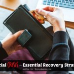 Financial Crisis – Essential Recovery Strategies