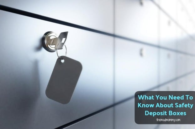 Securing safety deposit boxes could help to keep personal documents, heirlooms, and collectibles safe. But, what items should you really store in a safety deposit box and which should you not?