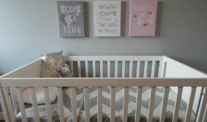 How to Set Up the Perfect Newborn Nursery