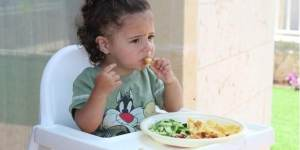 What Should You Do When Kids Do Not Like to Eat Vegetables?