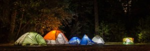 Take Your Family Outside! How Camping Can Bring Your Family Closer Together