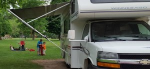 RV Travel Tips for Your Upcoming Adventure