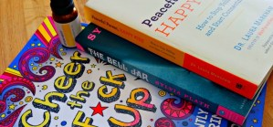 4 Books I Am Reading To Change My Perspective