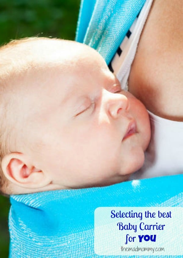 Aside from the pricing, there are some important guidelines to mull over in selecting the best baby carrier for you and your baby. Listed below are some tips before buying a baby carrier: