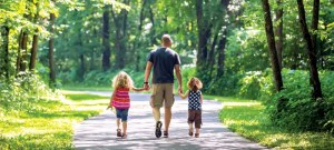 6 Ways to Get You and Your Family to Live Simply (Sort of)