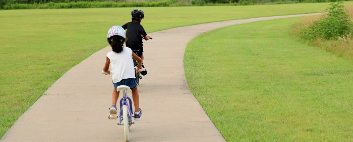 6 Easy ways to motivate your kids to become more active