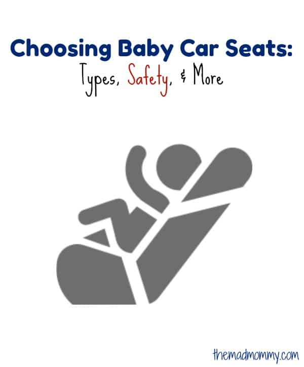 It is so important to know the facts when choosing baby car seats and to make sure it fits properly.