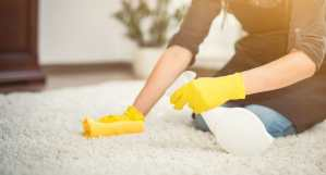Are you actually hurting your home more than you're helping it? Here are a few common cleaning mistakes and how to avoid them.