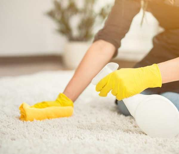 5 Cleaning Mistakes That Can Lower Your Home's Value