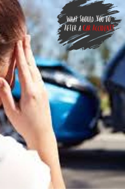 Once the dust has settled after a car accident, there are important steps you need to take to make sure your life and the lives of anyone else impacted the accident get back on track. Remember, you can always get a ride when you need one, while your car is incapacitated.