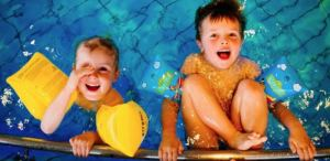 School is out. The sun is shining. The kids are ready to burn off some energy. Here are just a few summertime activities that you can use to beat the heat and make the warmer months of Summer fun for kids!