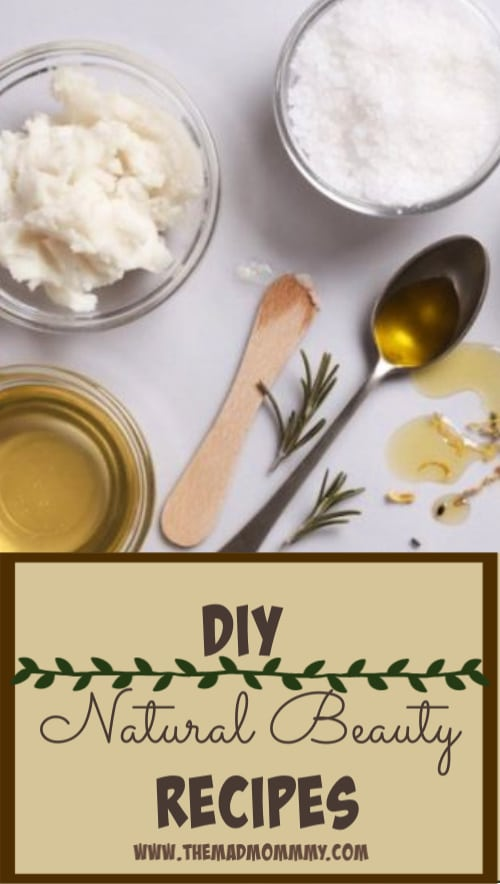 I've discovered that the best way around this is to invest in DIY solutions. You can achieve self-care and beauty routines on a budget with things you probably already have in the house. Let's get started with these natural beauty recipes.